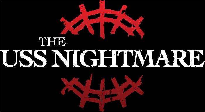 USS Nightmare Logo
